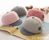 618好康鉅惠嬰兒遮陽帽防曬薄款寶寶鴨舌帽