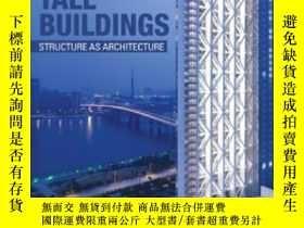 二手書博民逛書店Designing罕見Tall Buildings-高層建築設計Y436638 Mark Sarkisian