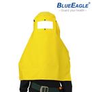 【醫碩科技】藍鷹牌 送風頭罩 PVC夾網布材質 內附安全帽 空氣調節器 可更換式PC鏡片 NP-505