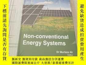二手書博民逛書店Non-conventional罕見energy systems