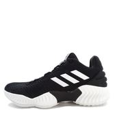 Adidas Pro Bounce 2018 Low [AH2673] 男鞋 運動 籃球 黑 白