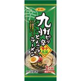 三寶棒狀九州辣豚骨風味拉麵170G【愛買】