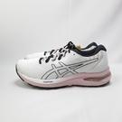 ASICS GEL-CUMULUS(W)22 女款 慢跑鞋 氣墊 1012A839100 白粉【iSport愛運動】