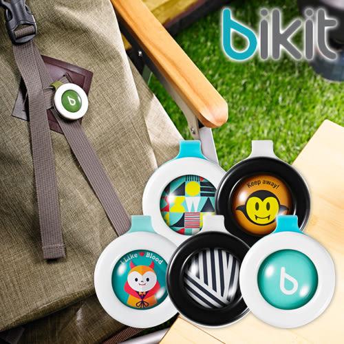 韓國 Bikit Guard 精油防蚊扣 1入 【BG Shop】~ 款式隨機出貨 ~ 防蚊/驅蚊