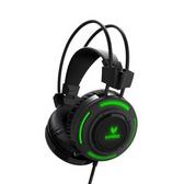 Rapoo 雷柏 VH200 黑色 全彩 RGB 電競 遊戲 耳機