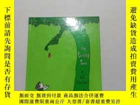 二手書博民逛書店The罕見Giving TreeY285622 本書 本書