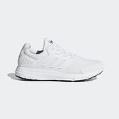 Adidas Galaxy 4 [F36161] 男鞋 運動 慢跑 休閒 緩震 舒適 健身 回彈 柔軟 愛迪達 白