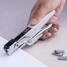 MAX 美克司 HP-10 剪刀型 訂書機/釘書機
