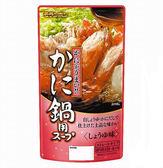 牡丹峰蟹味海鮮鍋高湯包750g【合迷雅好物超級商城】