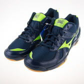 6折出清~Mizuno  高CP值 WAVE TWISTER 4  羽球 排球鞋 V1GA157036