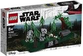 LEGO 樂高StarWars Battle of Endor Micro Build 40362
