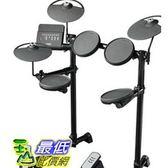 [COSCO代購] Yamaha 初階 電子鼓 DTX-400K _W24081