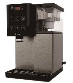 元山 觸控式濾淨溫熱開飲機 YS-826DW