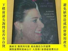 二手書博民逛書店Margaret罕見The Last Real Princess