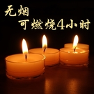 酥油燈供佛前佛燈家用蘇油燈香蠟燭蓮花無煙拜佛的香燭佛教用品
