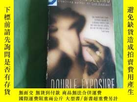 二手書博民逛書店Double罕見Exposure【英文原版書】Y9636 Ste