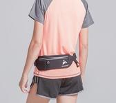 腰包運動腰包男女新款時尚潮跑步手機腰帶迷你貼身旅行多功能隱裝備-『美人季』