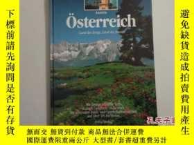 二手書博民逛書店Osterreich(奧地利)罕見Y152066 Orbis O