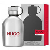 Hugo Boss ICED 男性淡香水 125ml