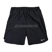 Nike 短褲 Dri-Fit Running Shorts 黑 灰 男款 膝上 路跑 訓練 運動休閒 【ACS】 CZ9069-010