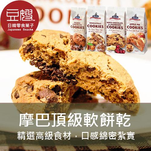 【豆嫂】荷蘭零食 摩巴頂級軟餅(多口味)