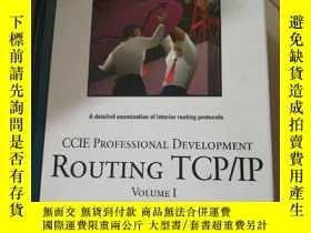 二手書博民逛書店CCIE罕見Professional Development:R