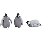 正版 TAKARA TOMY 多美小動物 ANIA AS-31 國王企鵝寶寶 公仔 可動公仔 COCOS FG680
