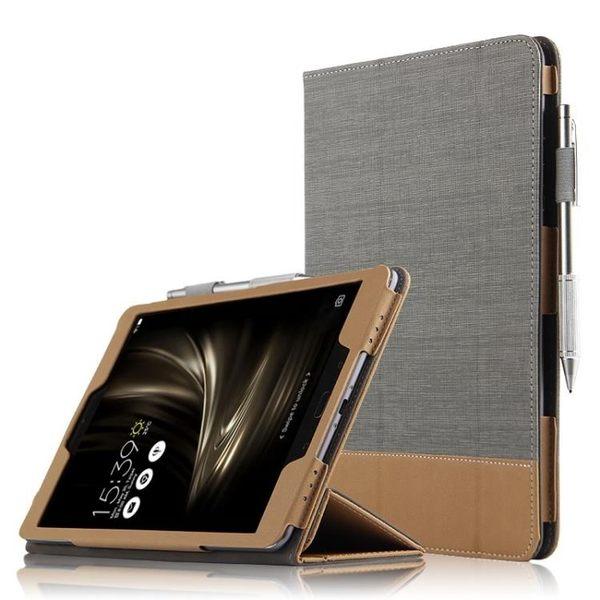 華碩ZenPad 3S 10 LTE Z500KL保護套 9.7英寸平板電腦P00I皮套殼『新佰數位屋』