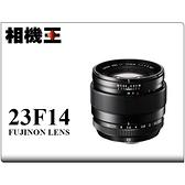 Fujifilm XF 23mm F1.4 R 平行輸入