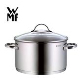 【德國WMF】PROVENCE PLUS系列24cm高身湯鍋6L
