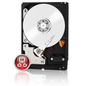 WD 紅標 4TB WD40EFAX 3.5吋 NAS硬碟
