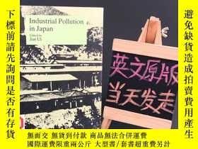 二手書博民逛書店Industrial罕見Pollution in Japan(精装)Y467724 Jun Ui United