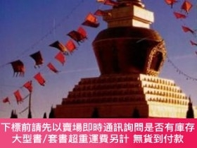 二手書博民逛書店Psycho-cosmic罕見Symbolism Of The Buddhist StupaY255174 L