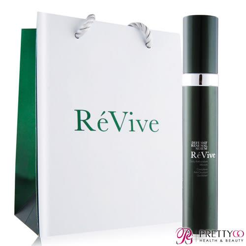 ReVive 光采再生複合精華(30ml)加送品牌提袋【美麗購】