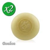 【南紡購物中心】【南法香頌】歐巴拉朵 甜杏仁油香皂-Bon Bon x2塊(150g/塊)
