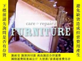 二手書博民逛書店Care罕見& Repair Of FurnitureY364682 Jackson, Albert  Day