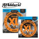 【小叮噹的店】全新 美國 D Addario 電吉他弦 EXL110 / EXL110BT 公司貨