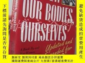 二手書博民逛書店The罕見New Our Bodies, Ourselves: