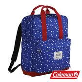 【美國Coleman】MINI後背包 16L 星星 CM32546 休閒背包 旅遊背包 雙肩包 單車背包 運動包