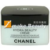 CHANEL香奈兒 山茶花保濕乳霜(50g)《jmake Beauty 就愛水》