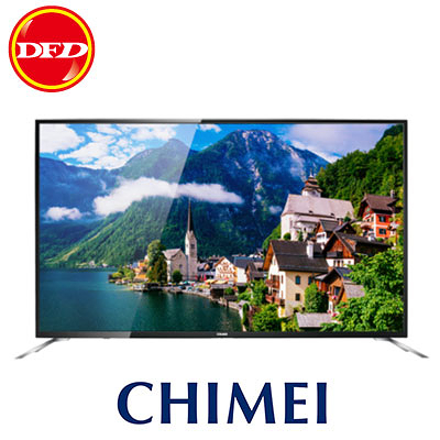 CHIMEI 奇美 TL-55A550 液晶電視 55吋 A550系列 FHD 1920x1080 內建愛奇藝 Wifi 公司貨