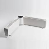 嘉儀雙翼式對流電暖器 KEB-180