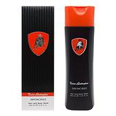 Lamborghini 藍寶堅尼 戰神覺醒二合一保濕洗髮沐浴膠400ml【娜娜香水美妝】07309