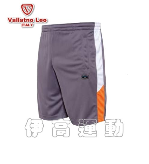 Vallatno Leo范倫鐵諾男款針織短褲 VS5504-161825