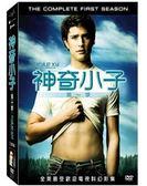 神奇小子 第一季 DVD (音樂影片購)