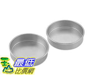 [美國直購] Williams-Sonoma TraditionaltouchRound Cake Pan (Select Size: 9) Set of 2 烤盤