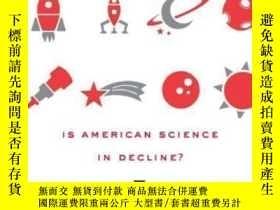 二手書博民逛書店Is罕見American Science In Decline?Y362136 Yu Xie; Alexand