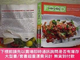 二手書博民逛書店Everyday罕見Food: Fresh Flavor Fast:.Y203004 Martha Stewa