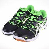 Asics  GEL-ROCKET 7 排球 羽球 運動鞋 B405N-9085