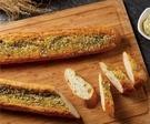 需低溫配送無法超取 C122937 科克蘭 香蒜長棍麵包 2入